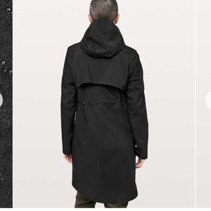 🍋Lululemon Rain Rules Jacket